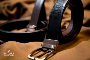 Tailors Of Distinction Accessories - Belts