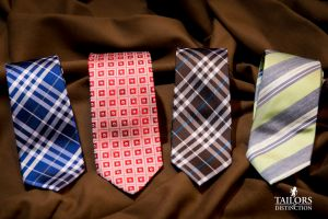 Tailors Of Distinction Accessories - Ties