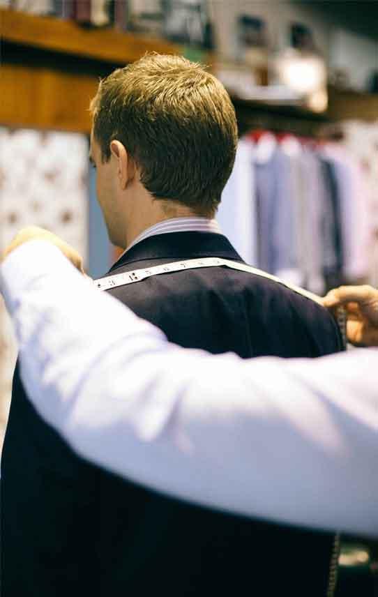 Tailors-of-distinction-Measure-Service